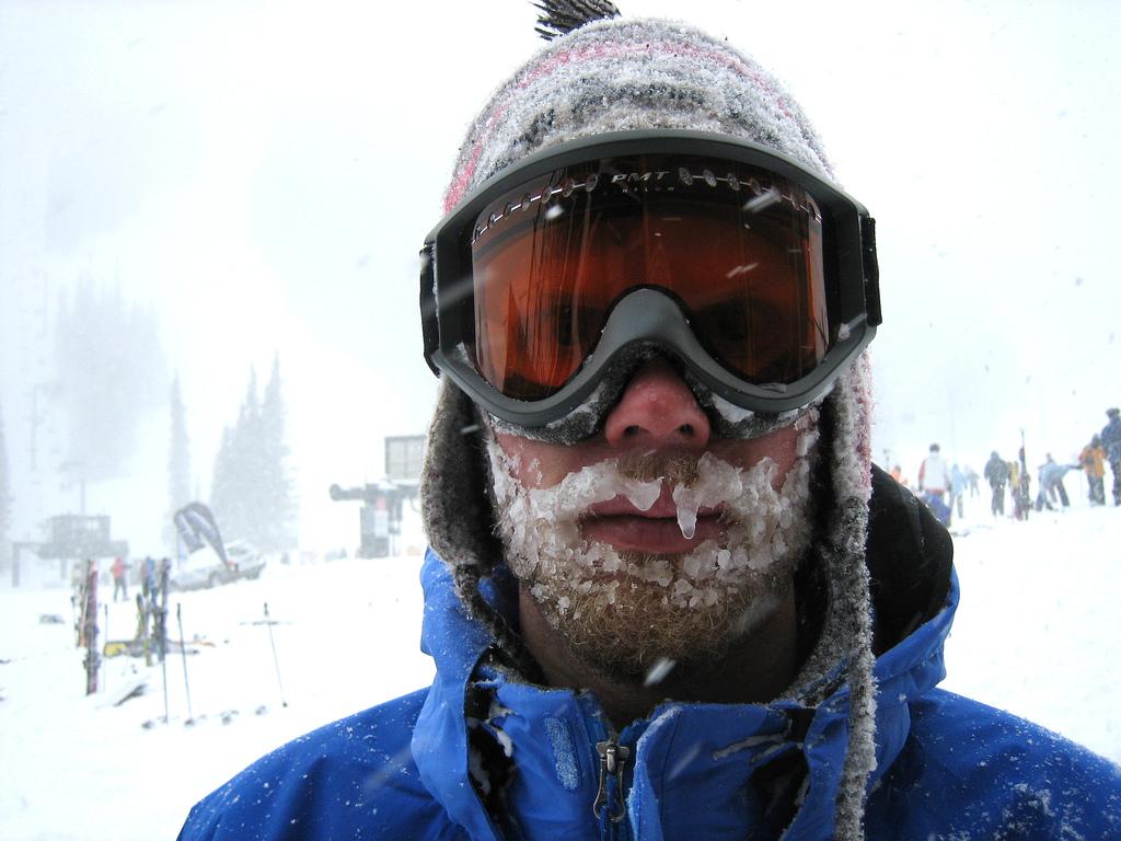 Hypothermia – SurvivalKit.com