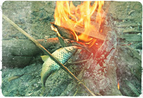 survival fish