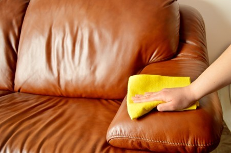 CleaningLeatherSofas