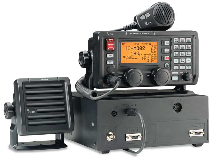 Radio Amateur Emergency 60