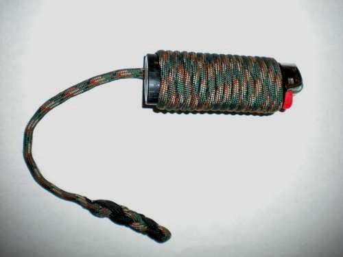 101 uses for paracord for Easy paracord lanyard