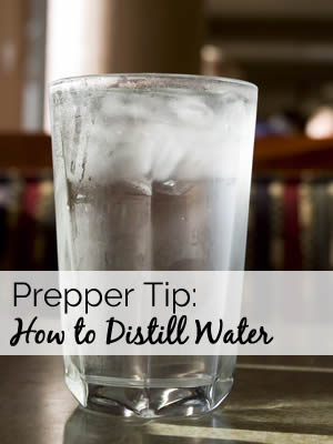 How-to-Distill-Water