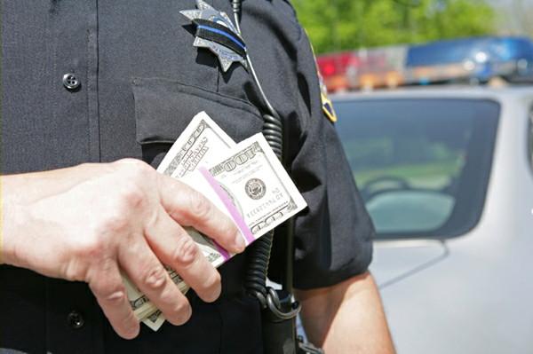 cop-money