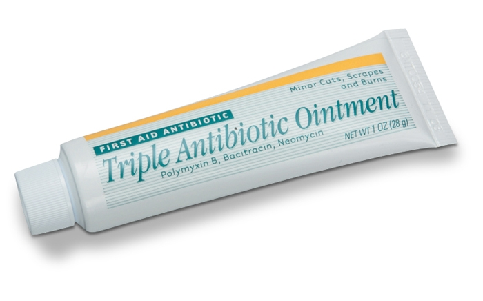 Over The Counter Topical Antibiotic Cream - HealthTap