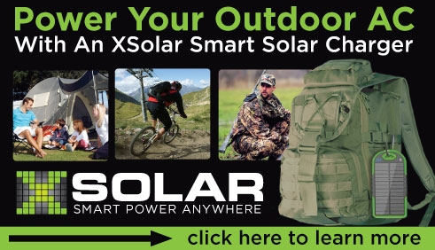 xsolar_Charger