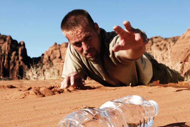 Dehydration-photo