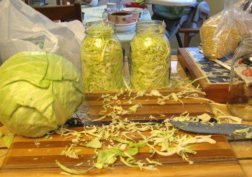 sauerkraut-filling-jars