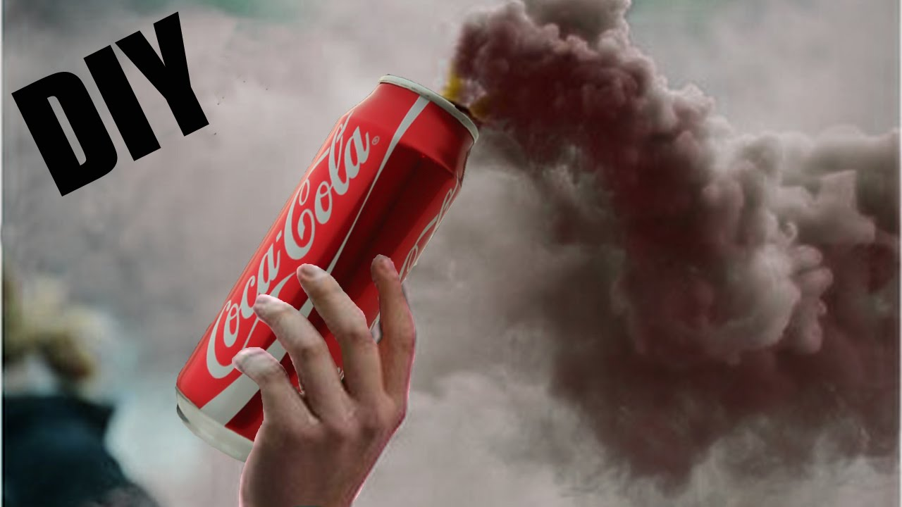 Simple and Effective Smoke Bomb Recipes – SurvivalKit com
