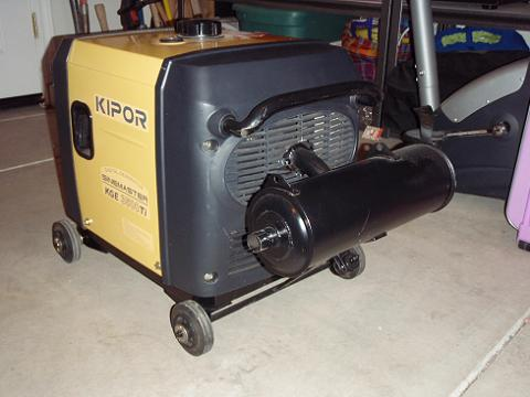 How to Muffle Home Generator Noise – SurvivalKit.com