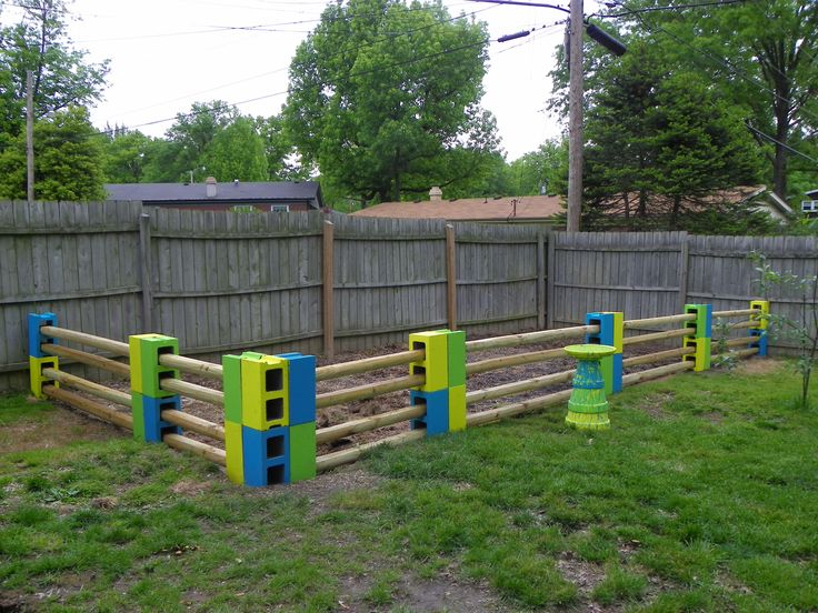 Practical And Simple Cinder Block Projects