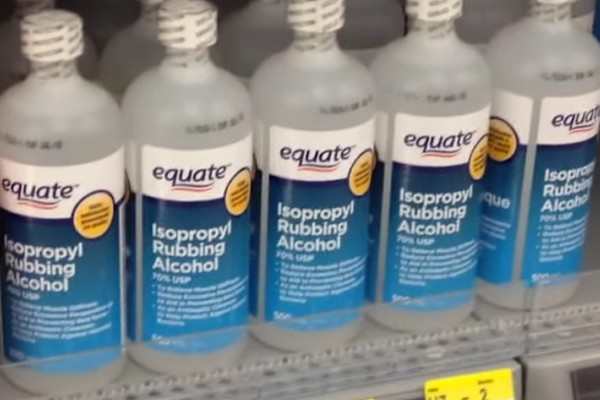 Some Practical Benefits Of Rubbing Alcohol Survivalkit Com