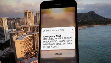 hawaii false alarlm