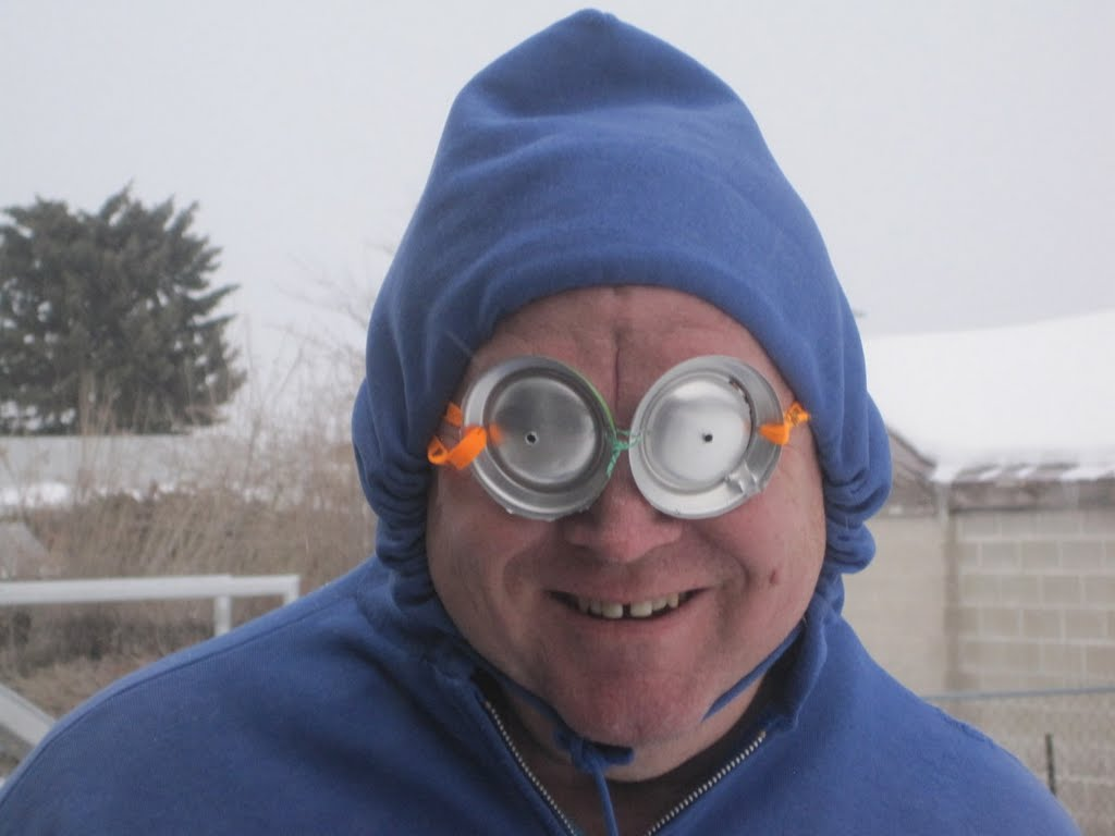 How To Protect Yourself From The Effects Of Snow Blindness