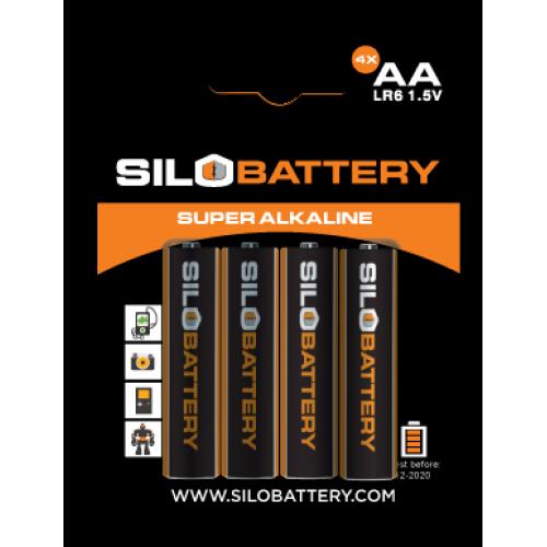 SILO AAA Battery
