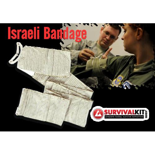 Israeli Bandage - Large Size