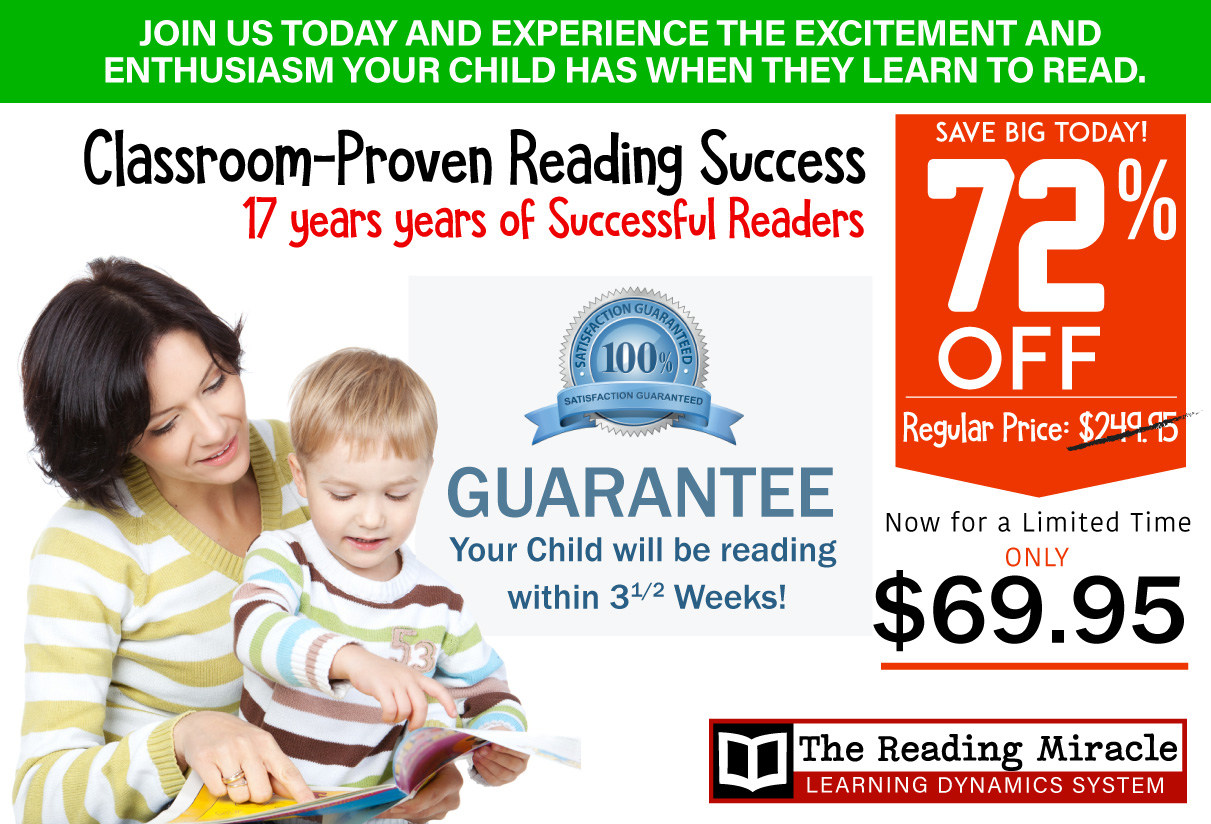 Learning Dynamics Reading System